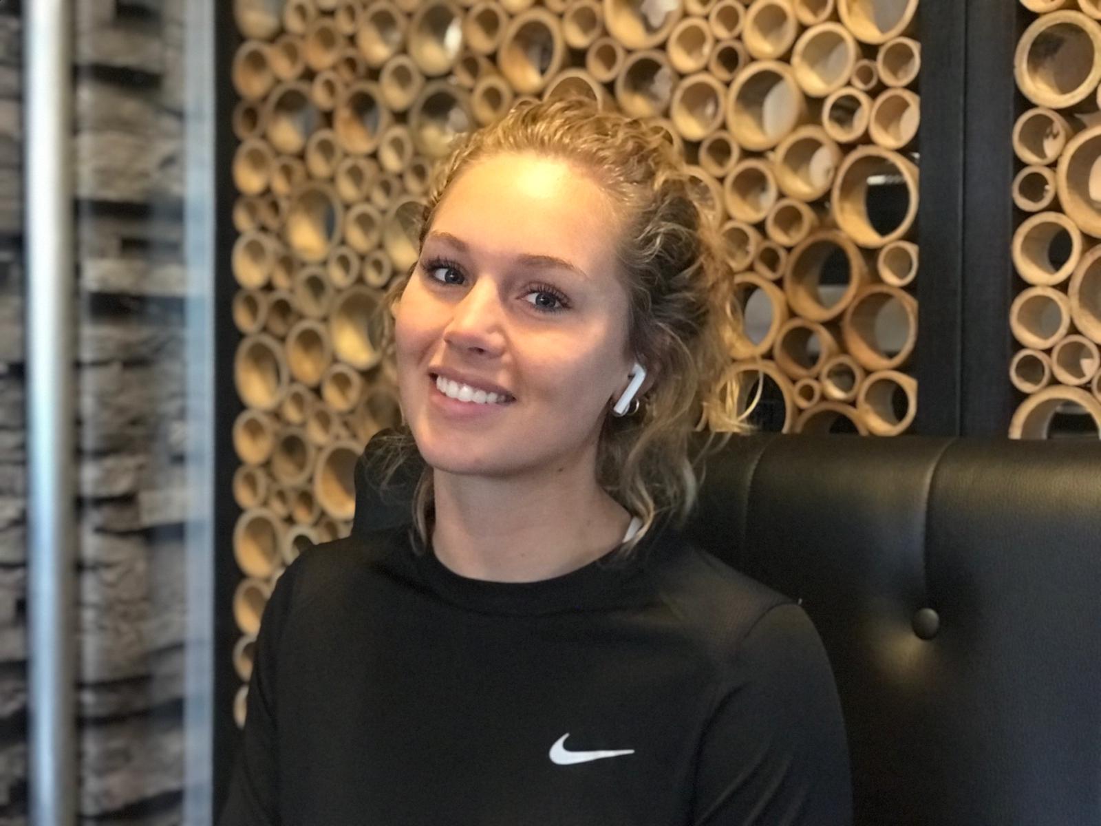 Maud Takkenberg
